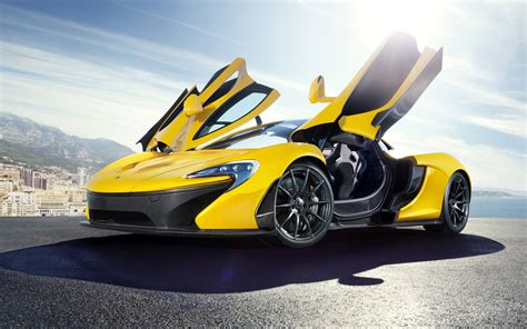 New Mclaren Cars Hd Wallpapers(high Resolution)  All Hd