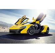 New McLaren Cars HD WallpapersHigh Resolution  All
