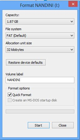 What Is The Best File Format For A Resume by Ott Explains What File Format Is Best For Usb Drives