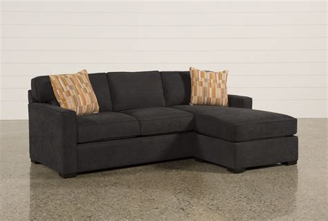 couch with large ottoman taren reversible sofa chaise sleeper w storage ottoman
