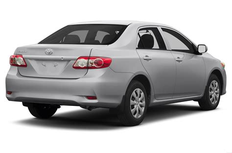 2013 Toyota Corolla Specs by 2013 Toyota Corolla Price Photos Reviews Features