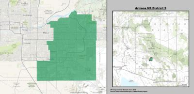 arizonas  congressional district wikipedia