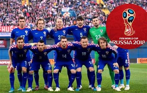 Croatia Learn Fifa World Cup Qualifying Opponents