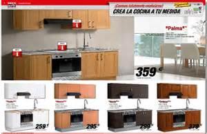 muebles de cocina baratos empresas brico depot