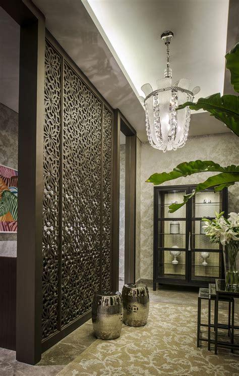 residence jakarta indonesia interior design  sammy