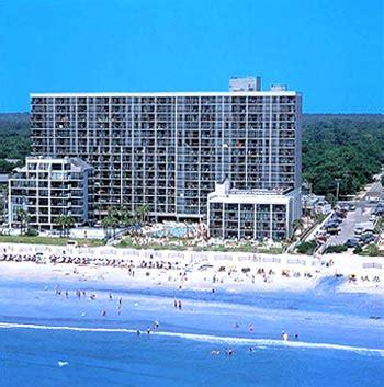 long bay resort myrtle beach hotels golf packages