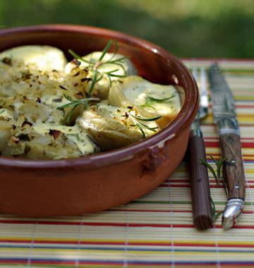 cuisine brousse artichauts farcis au brocciu ou à la brousse les