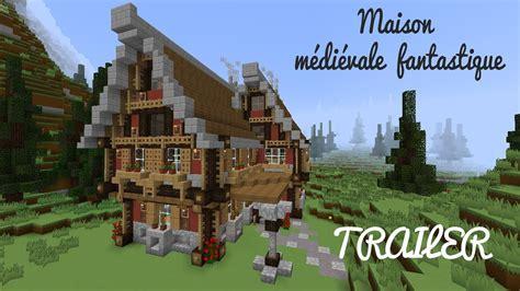 construire une maison construire une maison m 233 di 233 vale fantastique trailer