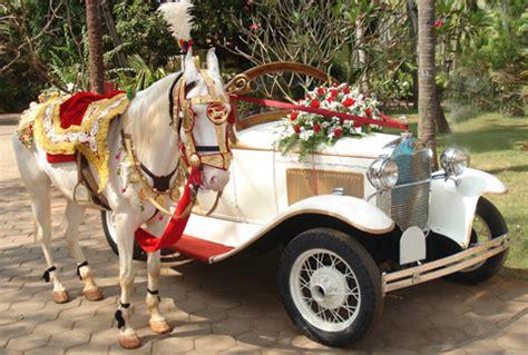 wedding innova car decoration
