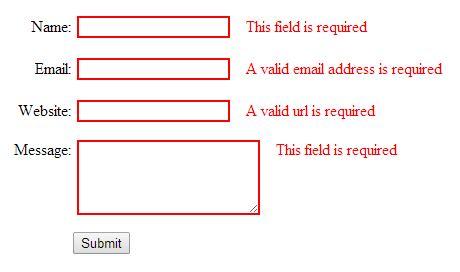 new form checkbox validation using javascript