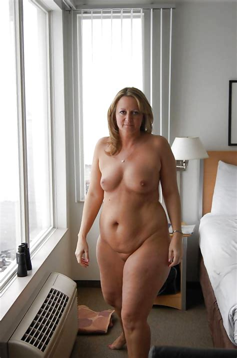 Granny Loves Being Naked Pics