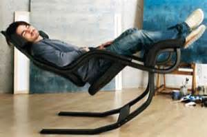 varier gravity balans recliner