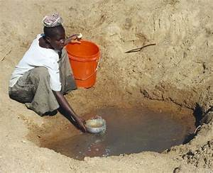 Water scarcity - Wikipedia