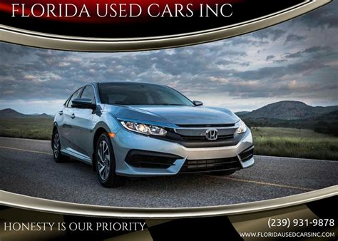 Florida Used Cars by Florida Used Cars Inc Used Cars Fort Myers Fl Dealer