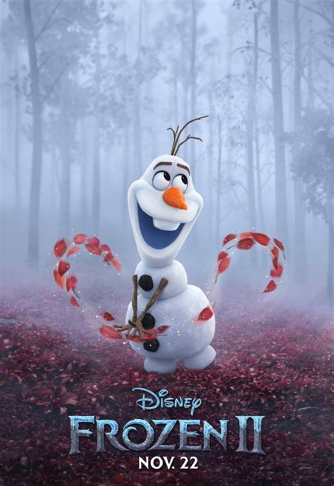 frozen posters character magic two wield scifinow horror google magazine