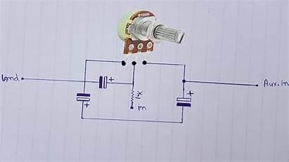 Circuit Bass Booster Diagram Amplifier Increase