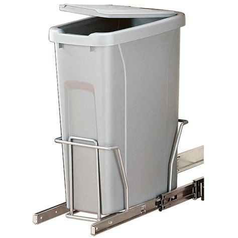 poubelle de cuisine coulissante poubelle coulissante pas cher