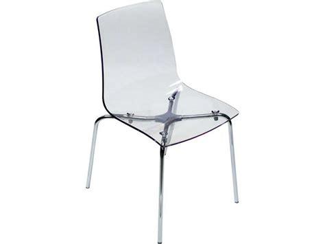 chaises transparentes conforama chaise cristal conforama meuble de salon contemporain