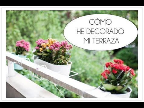 Un Jardin A Tu Medida  Terraza Doovi