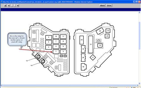 honda crv 2013 fuse box a c 27 wiring diagram images