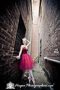 Urban Ballerina Photography Session - Hayne Photographers ...