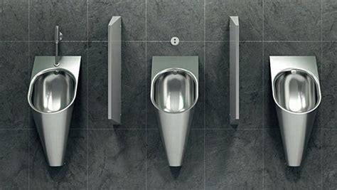 Urinale Und Wcs Aus Edelstahl  Franke Aquarotter Water