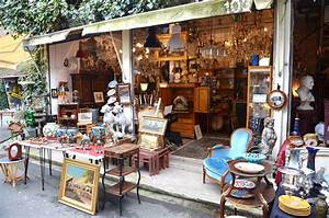 Puces De Saint Ouen : paris st ouen market a traveler 39 s photo journal ~ Melissatoandfro.com Idées de Décoration