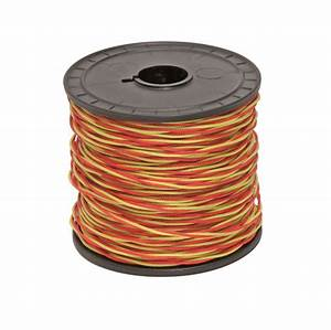 Thermocouple Wire Type K