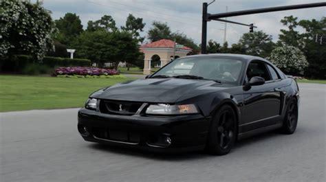 02 Mustang Cobra Specs by 530 Horsepower Terminator Cobra Review