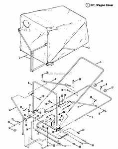 Snapper 33115sc 33 U0026quot  11 Hp Commercial Rear Engine Rider Series 5 Parts Diagram For Bag