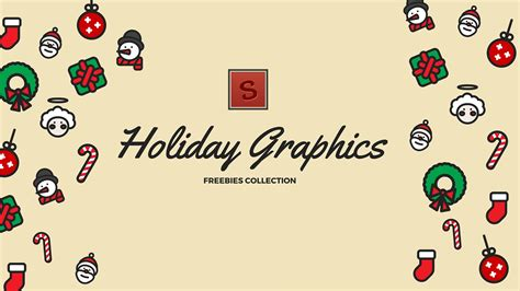 Collection Of The Best Free Holiday Graphics For 2015