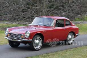 Sold: Honda S600 Coupe Auctions - Lot 5 - Shannons