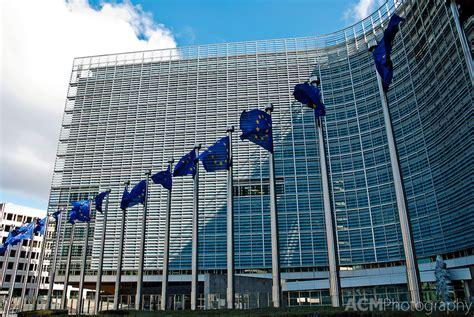 Commissione Europea Sede by Un Presidente Della Commissione Scelto Dai Cittadini 232