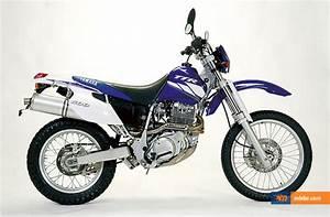 Yamaha Tt 600 S : 2003 yamaha tt 600 re moto zombdrive com ~ Jslefanu.com Haus und Dekorationen