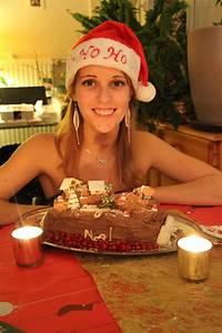 Decoration Buche De Noel Maison : deco buche noel ~ Preciouscoupons.com Idées de Décoration