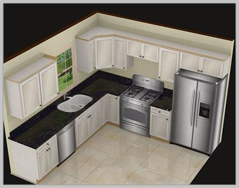 kitchen layouts l shaped with island 1000 ideas about small l shaped kitchens on