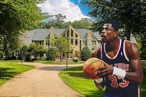 basketball hall  famer   potomac manse