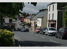 Rathdowney, County Laois © Sarah777 ccbysa20