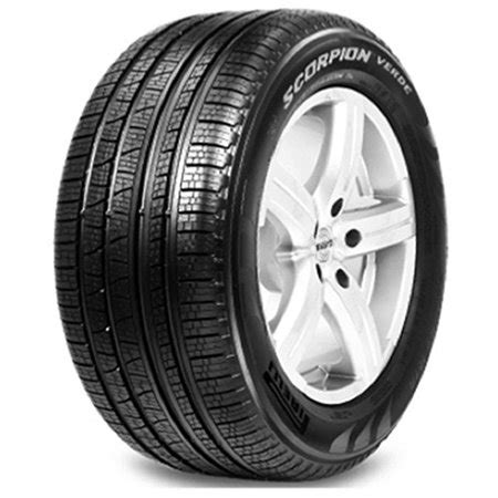 pirelli scorpion verde all season pirelli scorpion verde all season plus 265 45r20xl tire 108h walmart