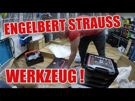 Werkzeug Engelbert Strauss Auspacken Itsmarvin