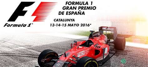 F1: Saturday's Qualifying Live from the Spanish Grand Prix