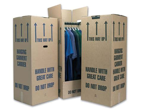 Where Can I Buy A Wardrobe by Buy Cardboard Wardrobe Box For Moving 3pk
