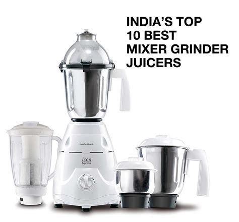 Kitchen Mixer Buying Guide by Best Mixer Grinder In India Top 10 Best With Buying