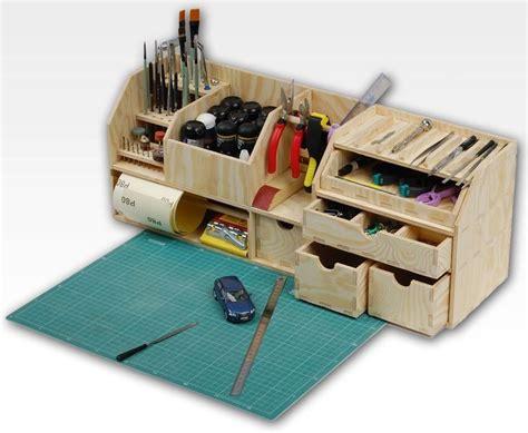 hobbyzone workshop benchtop organizer cm  cm