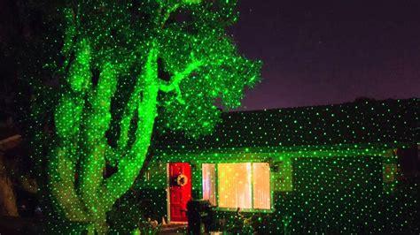 laser aperture christmas lights christmas lights card