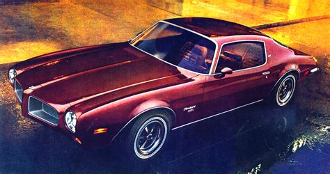 The 5 Best-looking Cars Of 1970