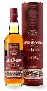Glendronach 12 Jahre 0 7l 43  Single Malt Whisky Kaufen