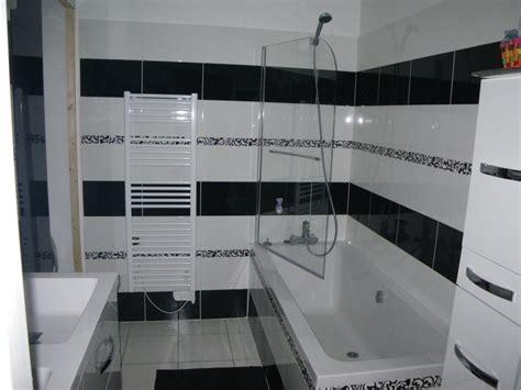 faience salle de bain noir et blanc roland coster salle de bainsfa 239 ence et blanche 30 215 40