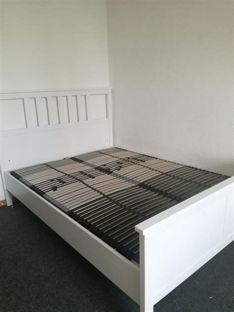 Loswerden Bett by Hemnes Bett 1 40 Mit Lattenrost Zu Verschenken In K 246 Ln