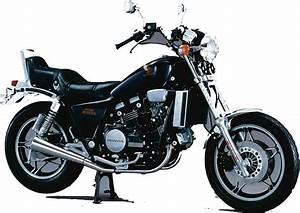 Honda V45  V65 1982